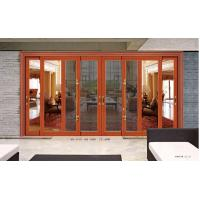 China Sliding Glass Doors With Blinds / Interior Double Glazed Sliding Doors on sale
