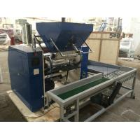 Quality Easy Operation Plastic Film Slitting Machine Vertical Type 450mm Width wholesale