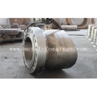 Quality SA350LF2 A105 F316L F304L Forged Steel Products Electrode Cutting Stainless Steel Forged Flange wholesale