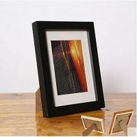 RoyalStyle Home Decorative Wood Photo Picture Frame for Wall Hanging or Table To