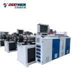 Quality PVC ASA Roof Sheet Making Machine , Corrugated Glazed Tile Sheet Extrusion Machine wholesale
