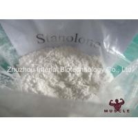 Quality Oral Nandrolone Decanoate Steroid Compound Stanolone Steroid For Mass Gain wholesale