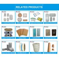 high absorbent Quick Wound Healing bedsore silicone adhesive wound bandage