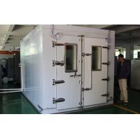 Quality Stainless Steel 27.1 Cubic Customized Walk-in Environmental Test Chamber wholesale