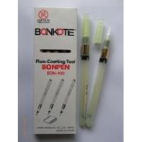 Quality BON-102 Recyclable Flux Pen (Empty Pen), Welding Fluxes Pens, Welding & Soldering Supplies wholesale