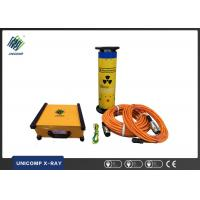 Quality Portable Directional Panoramic X-ray Flaw Detector Automobiles Metal Rubber wholesale