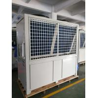 Quality ISO9001 Certified CE, High Efficiency Swimming Pool Heat Pump 100KW wholesale