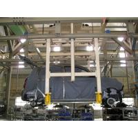 Quality Car Automotive Assembly Line Machine , Auto Production Line Equipment wholesale