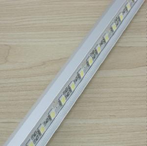 Quality SMD 3528 LED Light Bar/Aluminum Rigid Strip Light wholesale