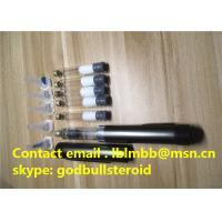Buy cheap 10iu / vial with water hgh used by pen no brand human growth hormone from wholesalers