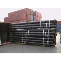 Quality En 545 Ductile Iron Pipe wholesale