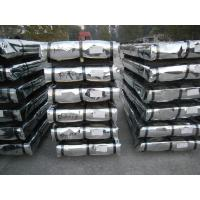 Quality Steel Coil Galvanized Corrugated Roofing Sheet For Building Material wholesale