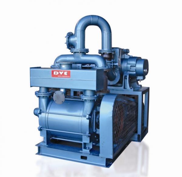 Vacuum Pump System Design : Cheap roots pump with water liquid ring vacuum
