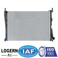 China Aluminium Auto Radiator For Mazda Fiesta'01-04/Mz'03- Mt C201-12-200/1325831 on sale