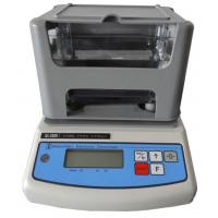 Quality Electronic Digital Density Meter For Rubber and Plastic  , Electric Wire , Hard Alloy wholesale