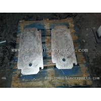 Quality Low Price OEM Elevator Parts Cast lead Counterweight Make In China wholesale