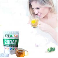 Quality Chinese Herbal Private Label 28 Day Ultimate Skinny Tea Tox Teatox Detox Tea 28 Day Ultimate Teatox wholesale