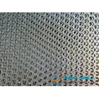 Cheap Aluminum Perforated Metal in Rolls or Panels for Filter or Decorative for sale
