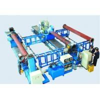 Quality Pipe flange automatic welding equipment wholesale
