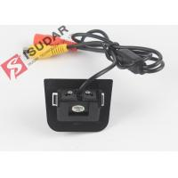 """Cheap 1/3"""" Color Sony CCD Toyota Prius Backup Camera , Rear View Reversing Camera for sale"""