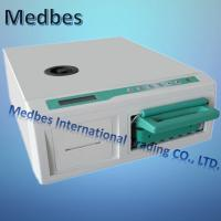 Quality dental Ophthalmology gynecology Cassette Autoclave Disinfect Equipment & Sterilizer wholesale