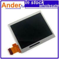 Quality New Bottom Lower LCD Screen for Nintendo DS LITE NDSL DSL wholesale