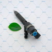 Quality ERIKC Dodge Sprinter electric fuel injector 0445110181 bosch 0 445 110 181 clean test assembling injector 0445 110 181 wholesale