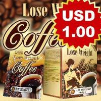 Quality Natural Lose Weight Coffee, Taste Good and Help Lose More Than 30lbs Monthly 057 wholesale