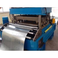 Quality 16 Stations Cable Tray / Arch Sheet Roll Forming Machine For Roof Building wholesale