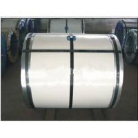 Quality Cold Rolled Galvanized Steel Coil , Electro-galvanized Zinc Steel Sheet wholesale