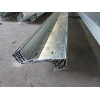 Quality Galvanized Steel Roof Purlins For Components Construction Warehouse Building wholesale