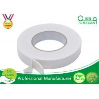 Quality Durable EVA Foam Tape With White Trunk Paper Liner for Wall Stickers wholesale