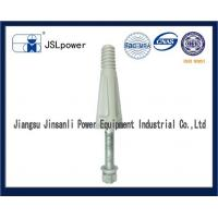 China Transmission Line Hardware Pin Insulator Spindle High Strength HDPE New Material on sale
