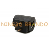 China AMISCO DIN43650 Form A EVI 3P/16 Hydraulic Valve Electrical Coil on sale
