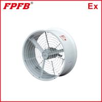 China explosion-proof axial flow exhaust fan IP54 on sale