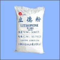 Quality Lithopone White Powder ( B301) wholesale