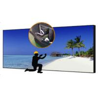 Quality 2 Faced Front Service Led Sign Billboards 1x1 Feet Module Refresh Rate 1920hz wholesale