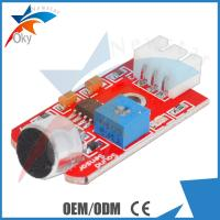 China Microphone Module for Arduino , Electret Condenser Microphone Sensor on sale