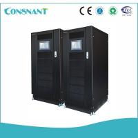 Quality 30KVA To 300KVA  Modular UPS System Low Audible Noise Three Phase For Unbalancing Load wholesale