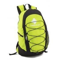 Buy cheap 600D Polyester Large Back Packs Sports School Backpacks Digital Printing product