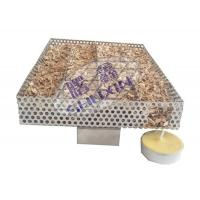 Quality Stainless Steel Bbq Wood Dust Meat Smoke Generator For Cold Smoking wholesale
