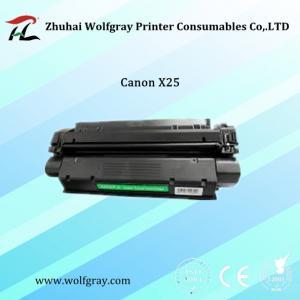Quality Compatible for CanonX25 toner cartridge wholesale