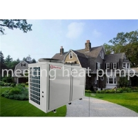 China MD100D 36.8KW Green Refrigerant R410a Air Source Heat Pump For Floor Heating Sanitary Hot Water Heatpumps on sale
