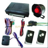 Quality Multifunction 1 Way Car Security Alarm (CA-HH-200A) wholesale