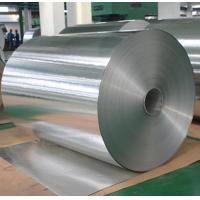 Quality Mill Finish Coated Aluminium Coil 600-2280 Mm Width 0.2-6.0mm Thickness wholesale