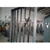Quality Q235b Balustrades Steel Fabrication Services Australian Scottch Collage wholesale