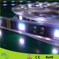 Quality Warm White 5050 Waterproof Flexible Led Light Strip For Home Decoration wholesale