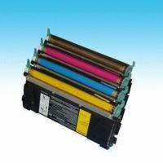 Quality Remanufactured Color Toner Cartridges with IBM 39V0299-0302 for IBM InfoPrint Color 1534TD wholesale