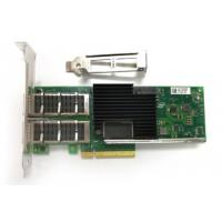 Quality INTELXL710 BM2 PCI-E Dual Port 40G Fiber Adapter Intel XL710-QDA2 wholesale