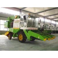 Quality 4YZ-3 Corn Combined Harvester wholesale